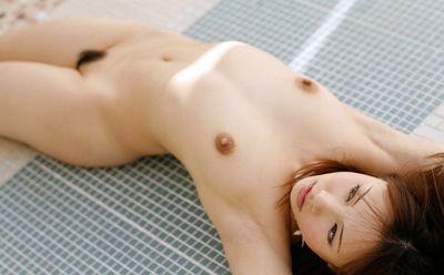 Super sexy asiatico pulcino Reika Shiina ostenta Il suo Peloso figa in pubblico come bene come Il suo tette