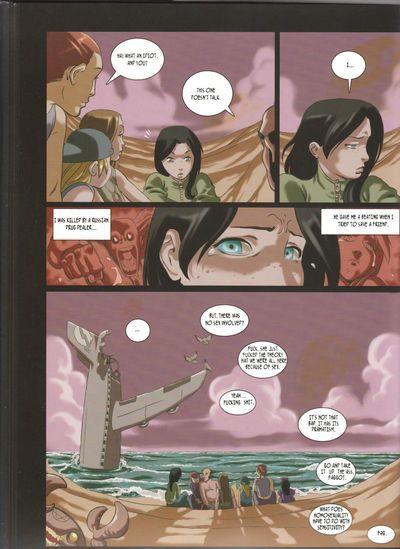 [MAN & frad] Alicia in Neverland - hi-res [English] - part 2