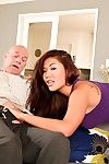 Cum shots in the end.. That is what delicious model London Keyes needs...