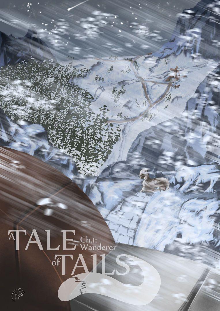 [Ferretta] A Tale of Tails: Chapter 1 - Wanderer