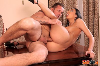 Palatable snake makes her keen to have it down the warm snatch