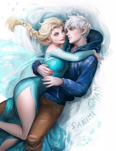 Elsa frozen love making act comics
