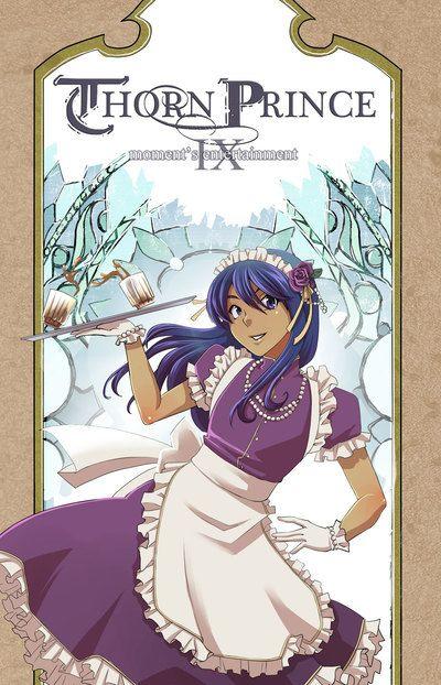 [GlanceReviver] Thorn Prince 09