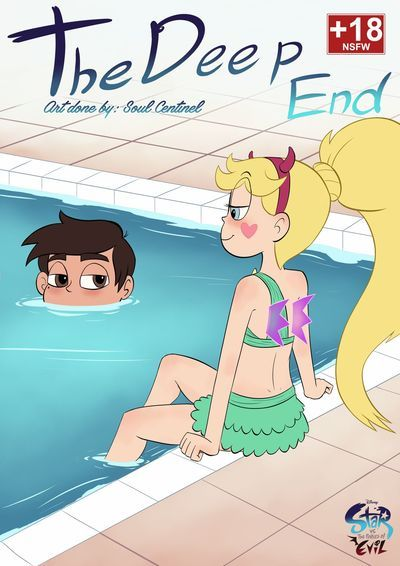 The Deep End [Ongoing]