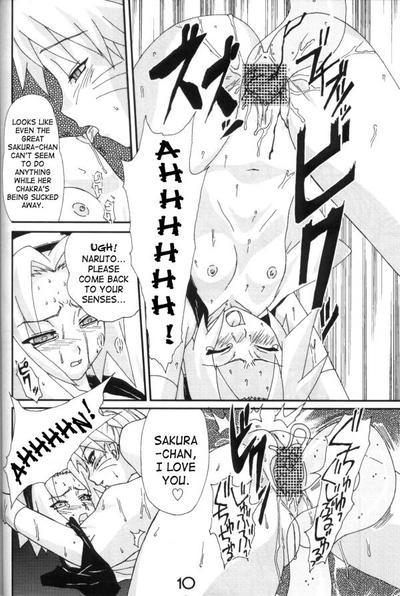 New porn manga Naruto xxx