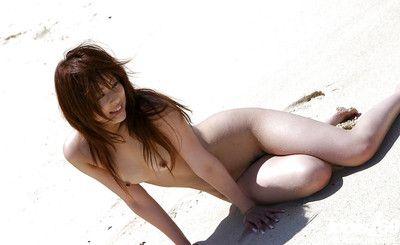 Strand ficken
