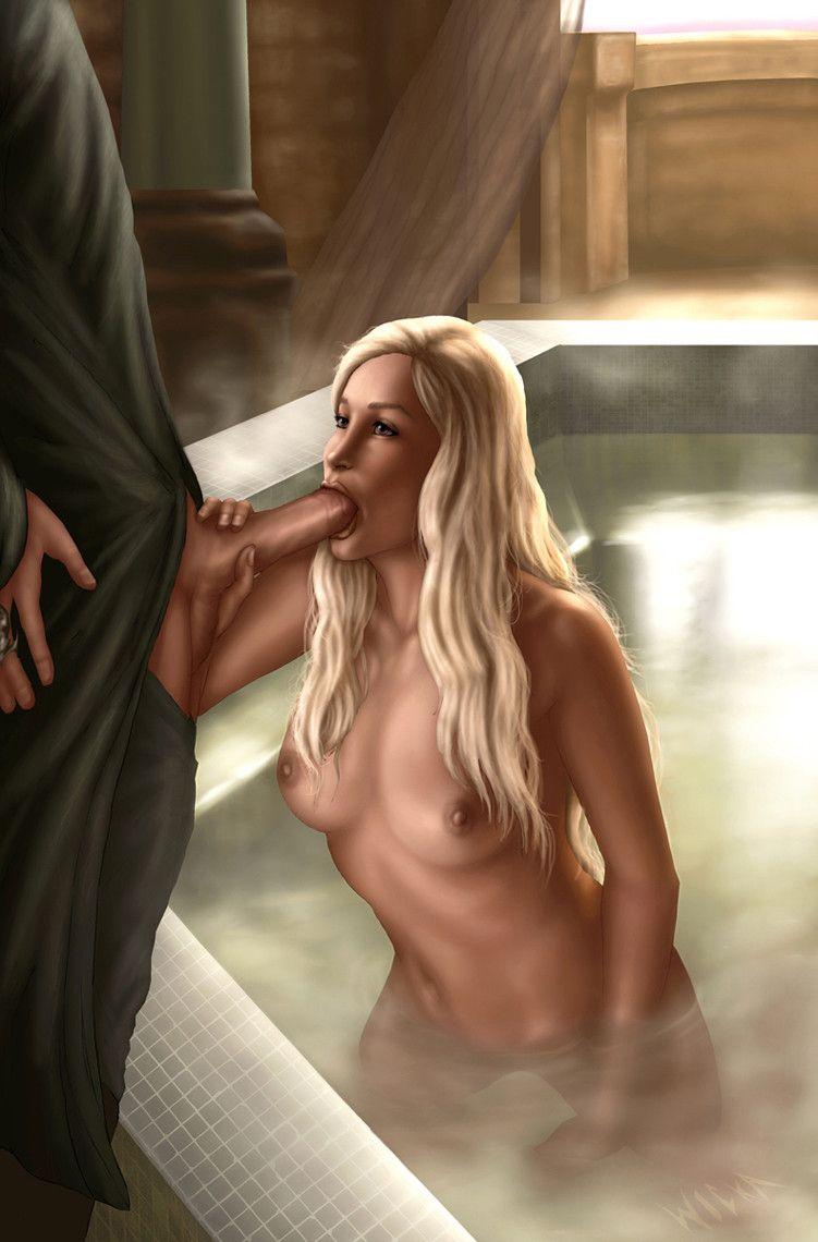 Porn daenerys TOP 10