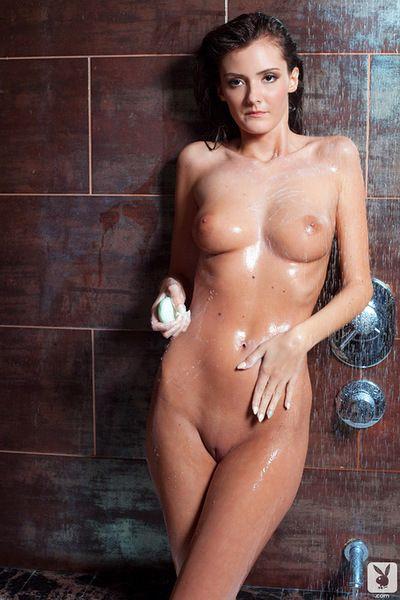uyandırmadan Bebeğim poz çıplak alt bu duş sırasında bu zaman bu Sıcak solo