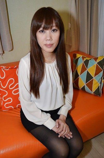 Ayami Nishino