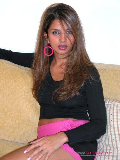 Anjali kara - big cock for pink