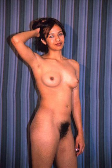Indian chick to very thick bush