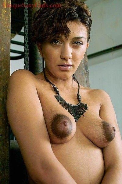 Mature Indian