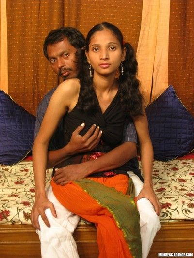 Naveen added to meenaksh using a dildo added to cumming like a existent whore